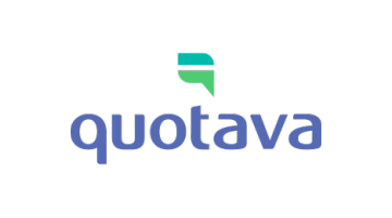 Logo for Quotava.com