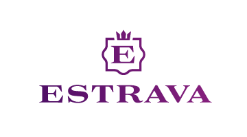 Logo for Estrava.com