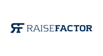 Logo for Raisefactor.com