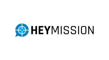 Logo for Heymission.com