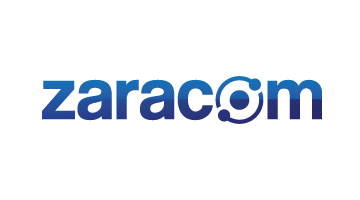 Logo for Zaracom.com