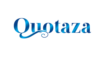 Logo for Quotaza.com