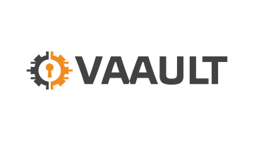 Logo for Vaault.com