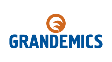 Logo for Grandemics.com