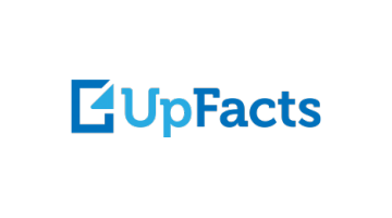 Logo for Upfacts.com
