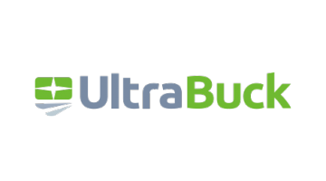Logo for Ultrabuck.com