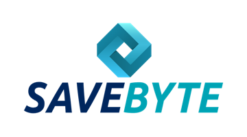 Logo for Savebyte.com