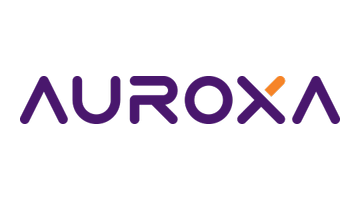 Logo for Auroxa.com
