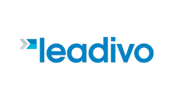 Logo for Leadivo.com