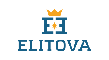 Logo for Elitova.com