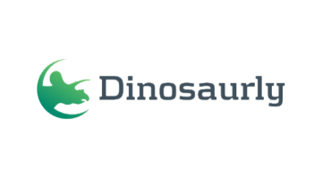 Logo for Dinosaurly.com