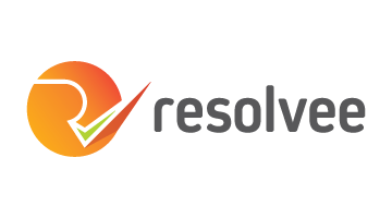 Logo for Resolvee.com