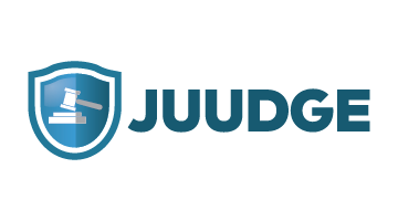 Logo for Juudge.com