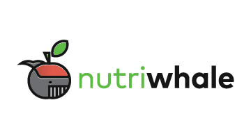 Logo for Nutriwhale.com