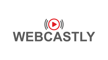 Logo for Webcastly.com