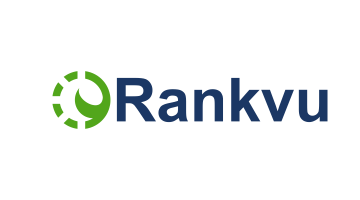 Logo for Rankvu.com