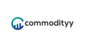 Logo for Commodityy.com