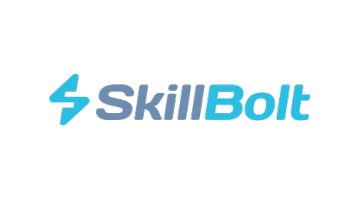 Logo for Skillbolt.com