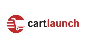 Logo for Cartlaunch.com