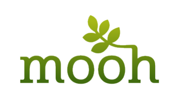 Logo for Mooh.com