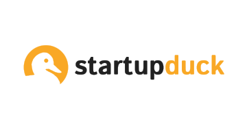 Logo for Startupduck.com