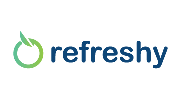 Logo for Refreshy.com