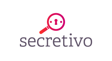 Logo for Secretivo.com