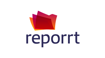 Logo for Reporrt.com