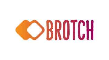 Logo for Brotch.com