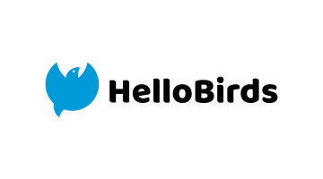 Logo for Hellobirds.com