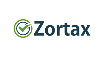 Logo for Zortax.com