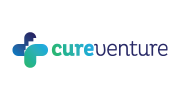 Logo for Cureventure.com