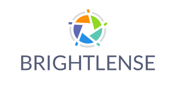 Logo for Brightlense.com
