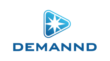 Logo for Demannd.com
