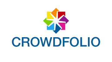 Logo for Crowdfolio.com