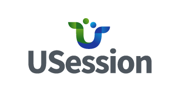 Logo for Usession.com