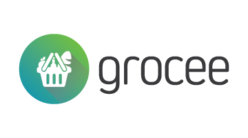 Logo for Grocee.com