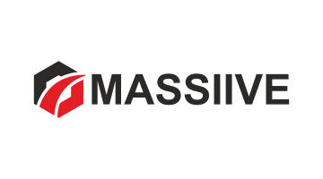 Logo for Massiive.com