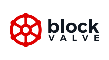 Logo for Blockvalve.com
