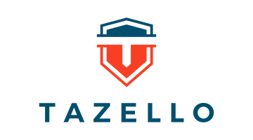 Logo for Tazello.com