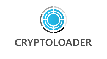 Logo for Cryptoloader.com