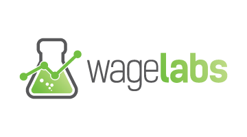 Logo for Wagelabs.com