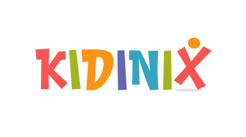Logo for Kidinix.com