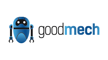 Logo for Goodmech.com