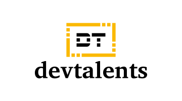 Logo for Devtalents.com