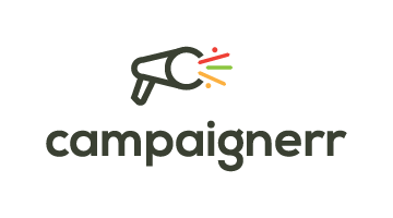 Logo for Campaignerr.com