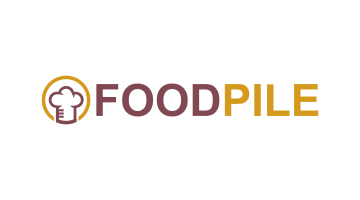 Logo for Foodpile.com