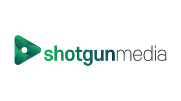 Logo for Shotgunmedia.com
