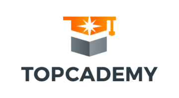 Logo for Topcademy.com