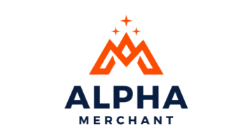 Logo for Alphamerchant.com